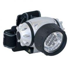 Lanterna cap EnergoTeam QLight 7 LED-uri