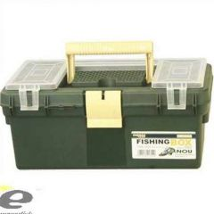 Valigeta Fishing Box Spinning Kid T
