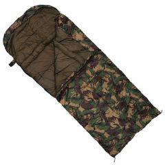 Sac de dormit Gardner 3 Seasons Camo Crash Bag
