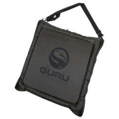 Saltea primire crap Guru Fusion - Black