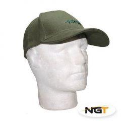 Sapca NGT Verde