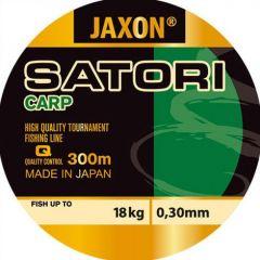 Fir monofilament Jaxon Satori Carp 0,27mm/15kg/600m