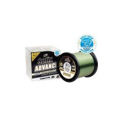 Fir monofilament Sufix Advance 0.20mm/4.5kg/1000m/Green