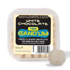 Pelete Sonubaits Band'um White Chocolate 60g