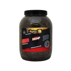 Canepa Select Baits Natural Hemp 3L