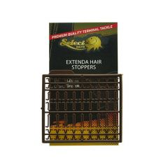Select Baits Extenda Hair Stoppers