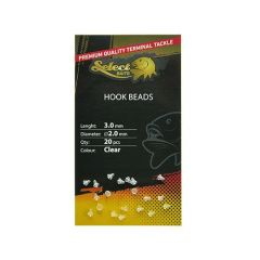 Select Baits Hook Beads 2mm