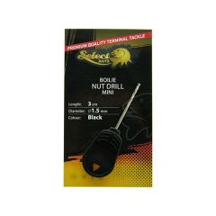 Burghiu Select Baits Boilie & Nut Drill Mini