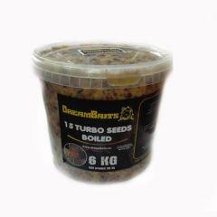 Seminte Dream Bait 15 Turbo Seeds Boiled 5kg