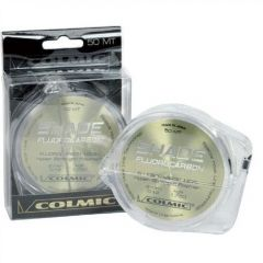 Fir Fluorocarbon Colmic Shade 0,16mm/2,90kg/50m