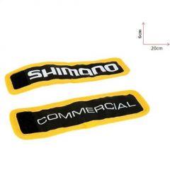 Banda fixare lansete Shimano Commercial