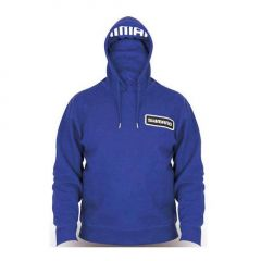 Hanorac Shimano Hoody Royal Blue, marime XXL