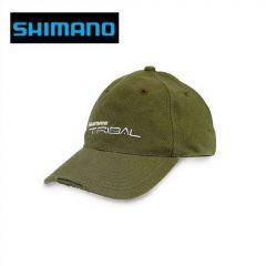 Sapca Shimano Tribal Cap Green