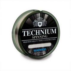 Fir monofilament Shimano Technium Spinning 0,14mm/2,45kg/150m