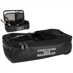 Borseta Shimano EX-SIC  pentru accesorii