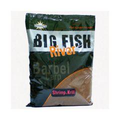 Pelete Dynamite Baits Big Fish River Shrimp&Krill 1.8kg