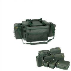 Geanta Shimano Tribal Compact System Carryall 78x41x31cm