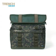 Rucsac Shimano Tribal Trench Compact 420x260x400mm