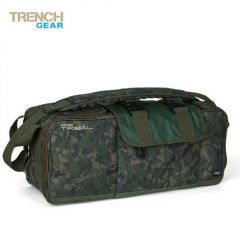 Geanta Shimano Trench Deluxe Food Bag