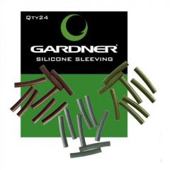 Gardner Silicon sleeves, mix