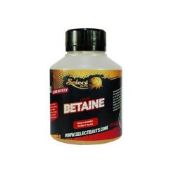 Aditiv Lichid Select Baits Liquid Betaine 250ml