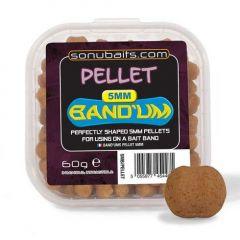 Pelete Sonubaits Band'um Mini Pellet 60g