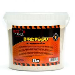 Senzor Mix pentru Boilies Birdfood 3kg