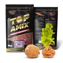 Nada Senzor Top Amix Squid & Krill, 1kg