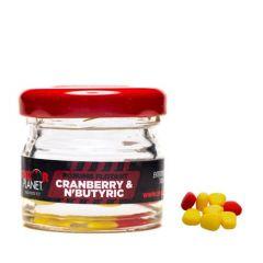 Porumb artificial Senzor - Cranberry&N-Butyric