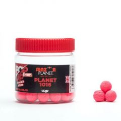 Boilies Senzor Pop-Up Planet1016 8mm