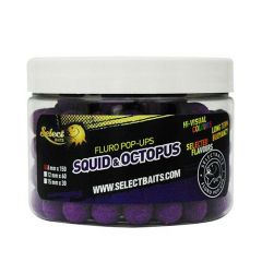 Boilies Select Baits Squid & Octopus Micro Pop Up 8mm