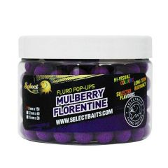 Boilies Select Baits Mulberry Florentine Micro Pop Up 8mm