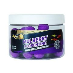 Boilies Select Baits Mulberry Florentine Pop Up 12mm