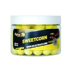Boilies Select Baits Sweetcorn Pop Up 12mm