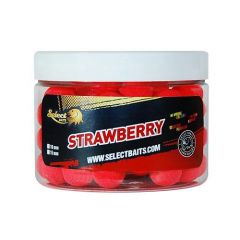 Boilies Select Baits Strawberry Pop Up 12mm