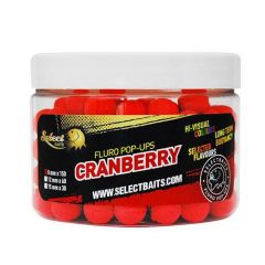 Boilies Select Baits Cranberry Micro Pop Up 8mm