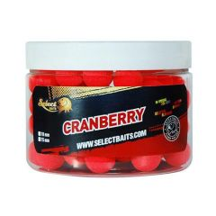 Boilies Select Baits Cranberry Pop Up 12mm