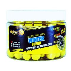 Boilies Select Baits Winter Blend Micro Pop Up 8mm