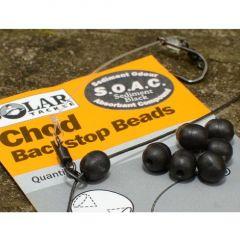 Solar Chod Backstop Beads - Black