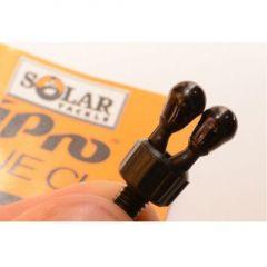 Solar IPRO Line Clip - Black