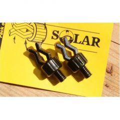 Solar Plastic Micro-Adjustable Line Clip
