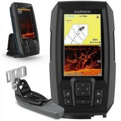 Sonar Garmin Striker Plus 4cv