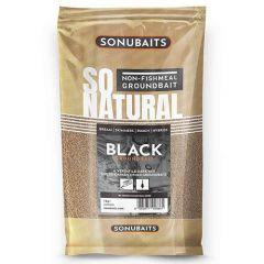 Nada Sonubaits So Natural Black 1kg