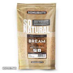 Nada Sonubaits So Natural Bream 1kg