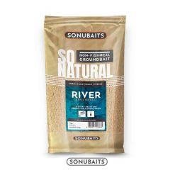 Nada Sonubaits So Natural River 1kg