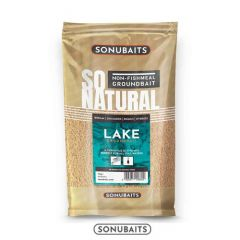 Nada Sonubaits So Natural Lake 1kg