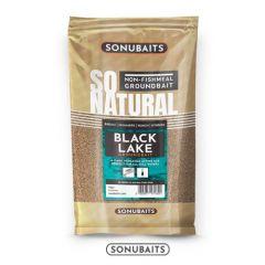 Nada Sonubaits So Natural Black Lake 1kg