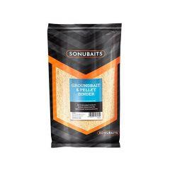 Pesmet Sonubaits Groundbait & Pellet Binder 900g