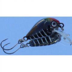 Vobler Strike Pro Crazy Plankton 2.1cm, culoare 291