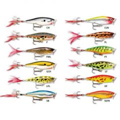 Popper Rapala Skitter Pop 9cm/14g OF